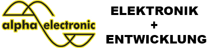 alpha electronic